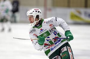 Victor Engströms VSK möter topplaget Villa Lidköping i ABB Arena på onsdagskvällen.