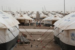 Argumenten för en human migrationspolitik måste vara av principiell natur.