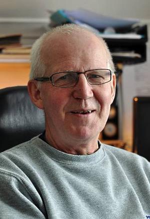 Gunnar Rindås webbkamera lockar många besökare.