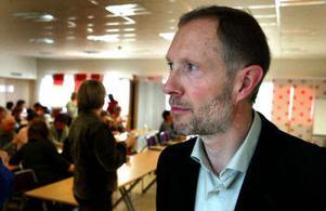 Sten-Olov Altin blir nytt länsråd och lämnar tjänsten som socialdirektör i Sundsvall.