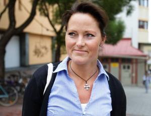 Anneli Johansson, Östersund.– Nej, jag jagar inte så jag behöver inte vara ledig. Men jag har däremot flera släktingar som jagar och tar ledigt för det.