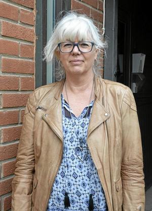 Marie Montin på länsstyrelsen i Örebro län samordnar arbetet med att förebygga drogmissbruk.