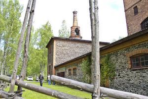 Axmarbruk – länets senaste och tredje kulturreservat.