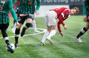 Johan Bertilsson.