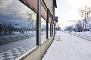 Lennart Wikström gillar inte skattehöjningen i Bräcke.