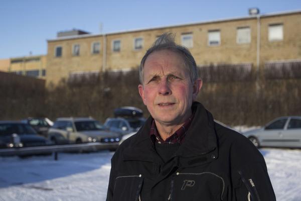 – Jag har jobbat med det här i nio månader så det är en väldig anspänning som släpper när vi äntligen kan berätta, säger Håkan Nilsson, mjölkbonde och ordförande för Arlabönderna i länet.