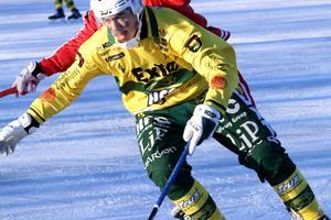 Christoffer Norgrens Ljusdal har match redan i morgon, söndag, igen.