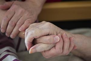 Det nya samarbetet ska hjälpa demenssjuka i Härjedalen. En specialistsjuksköterska kommer jobba både för Härjedalens kommun och för hälsocentralen i Sveg.