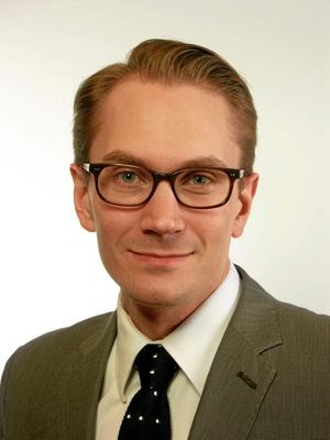 Oskar Öholm (M)