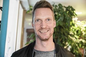 Daniel Edfeldt.