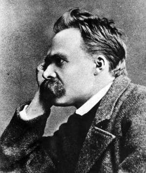Kanske borde vi lära oss glömma... som Nietzsche var inne på.