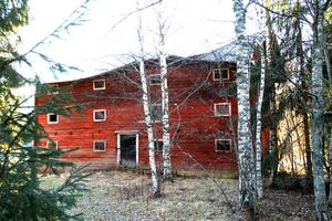 Efter 160 år rasade taket in förra vintern.