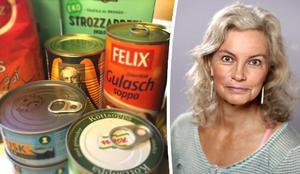 Christina Andersson är projektansvarig på MSB:s årliga krisberedskapsvecka.