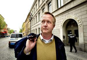 Johan Pehrson (FP).