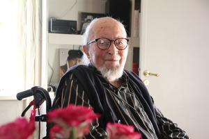 Rune Pär Olofsson blev 92 år gammal. Hans sista år präglades av sjukdom.