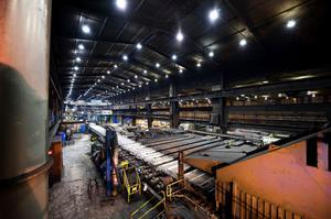 Outokumpu är ett av de stålbolagen som varslat. Men de är inte ensamma bland arbetsgivarna i Dalarna.