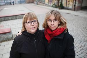 Sonja Wahlén och Ulla Granqvist släpper boken
