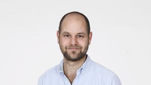 Anders Carlén, chefredaktör för tidningen Allt om fritidshus.