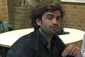 Ramin Sherzaj blev indragen i en bil i Gävle och hittades 16 dagar senare mördad strax söder om Sundsvall.
