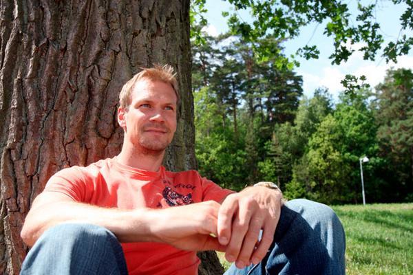 Nicklas Lidström.