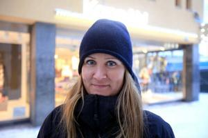 Sandra Persson, Stockholm.– Ja, absolut, men jag tycker att män också framställs objektifierande. Men det glömmer man lätt bort.