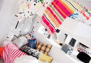 Sängkläder från H&M Home kostar från 39,50 kronor.