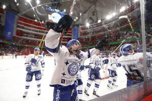 Tiden i Västerås har gett Wikman goda erfarenheter inför Leksands tuffa uppgift.