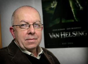 """Gamle kommunchefen Lars Hellsing tycks efterlysa en bättre """"toalettpolitik"""" i Ludvika. """"Vi ska väl inte vara unika på grund av avsaknad av offentliga toaletter?"""", skriver han i brevet till Unika Ludvika. Foto: Peter Ohlsson/Arkiv"""