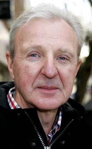Kjell-ÅkePettersson,63 år, Östersund:– Nej. Jag tror att den skulle bli för lite använd. Men jag skulle nog kunna ge bort en. Jag har nog aldrig fått något som jag inte kunnat använda.