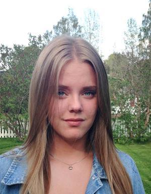 Amanda Åslund.