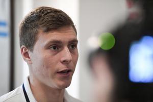 Kanske blir det en flytt till Manchester United för Victor Nilsson Lindelöf?