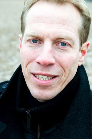 Jonas Bergqvist skickar en hälsning till Sigge.