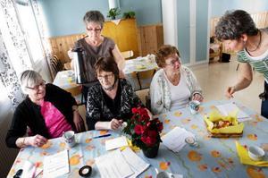 mötesplatser för äldre i östersund