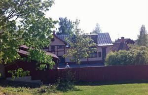 Carl Larsson-gården har runt 60 000 besökare varje år och är landets mest besökta privat-museum.