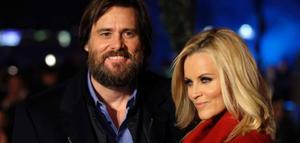 Jim Carrey och Jenny McCarthy är jättekära.