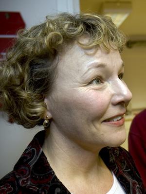 Johanna Björk Jonasson.