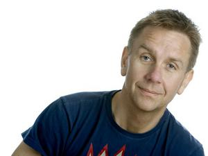 Lasse Wirström, sportreporter NA.