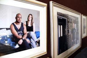 Inspirationen kommer från andra fotografer och mötet med olika människor.