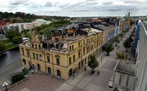 Många nya butiker vill söka lyckan i centrala Sundsvall. Den nya gallerian ger också flera butiker möjlighet att få större lokaler. Dessutom ska den innehålla en ny restaurang och ett nytt kafé.