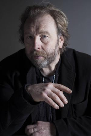 Peter Bryngelsson, musiker och författare.