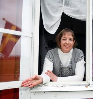 – Jag tycker att de som har vunnit har förtjänat det, säger Cecilia Olsson.