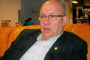 Ulf Berg, M.