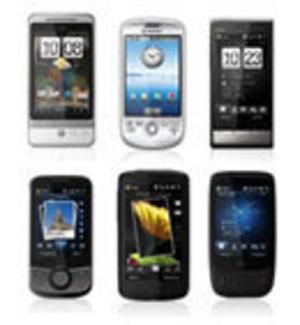 HTC byter Windows mot Android
