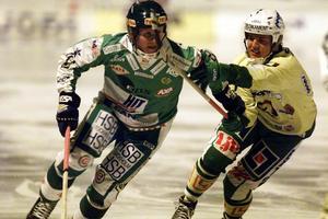 Det var i Ljusdal som Oscar Jonsson tog avstamp för en lång karriär som skulle få ett lyckligt slut.