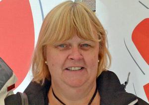 Ruth Bergström, Kommunal, välkomnar den – förmodade – statushöjningen undersköterskorna får.