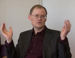 Bengt Friberg