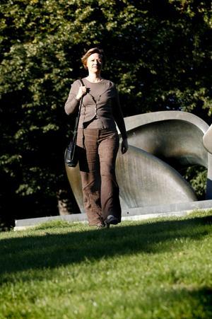 Alla måste få leka med konstmusiken, säger Beryl Lunder, konserthuschef i Gävle.