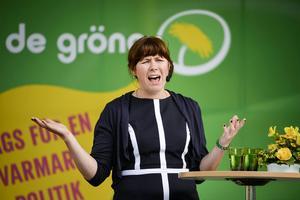 Åsa Romson (MP)