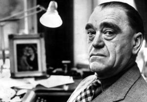 Vilhelm Moberg (1898-1973).