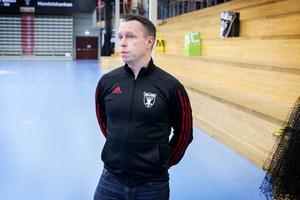 2016 missade IBF Falun finalen och guldet för första gången på två år. Mest har tiden i klubben varit kantat av succér, men runt årsskiftet fick Patrik Bäck ta en time out från jobbet.